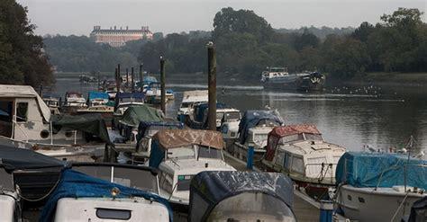 thames river near hounslow church street twickenham by rj hounslow picture of