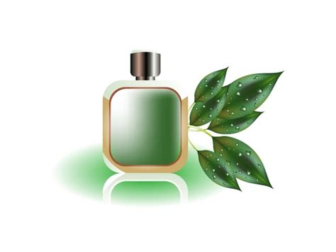 perfume  vector    vector  commercial  format ai eps cdr svg