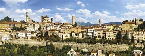 Bergamo I Stayed In An Painting by Aegee Agora Bergamo 2016 City Of Bergamo