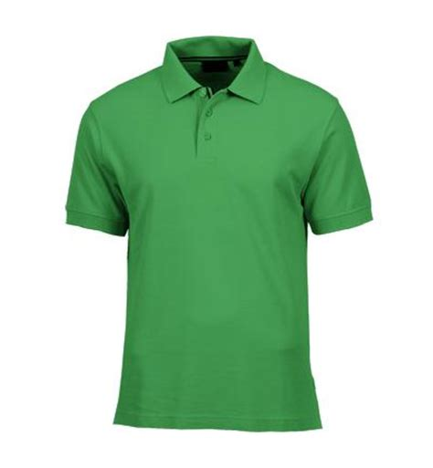 the gallery for gt green polo shirt template
