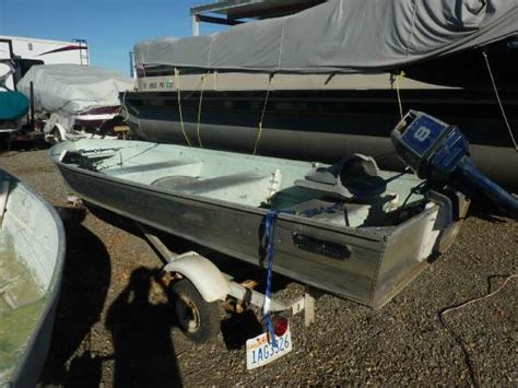 richards boat center lancaster ca 1979 sears gamefisher 14 foot 1979 motor boat in