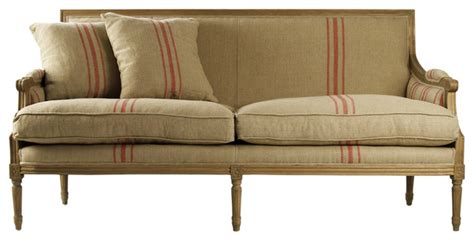 country french sofas country french style sofa hymns and french country collection farmhouse sofas other