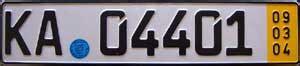 Motorrad Versichern Unterlagen by 220 Berf 252 Hrungskennzeichen Info Preise Kosten Versicherung