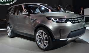 tech drive the new land rover discovery vision with
