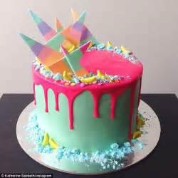 28CE0BBC00000578 3085976 image a 125_1431992660363 easy birthday cake bbc 16 on easy birthday cake bbc