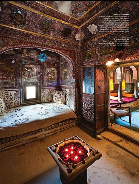 feature story  traditional indian style home
