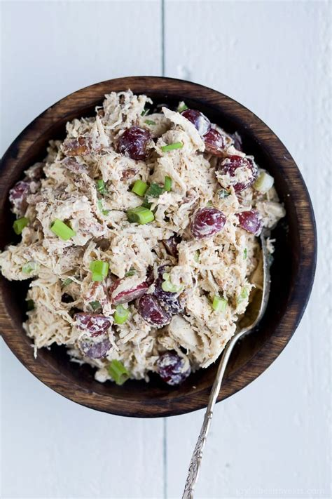 light chicken salad recipe light easy chicken salad recipe easy healthy recipes