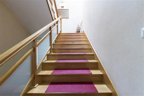 Flor Tiles Stairs How To Install Flor Carpet Tiles On Stairs Meze
