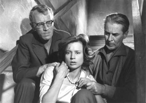 themes in through a film darkly archive review through a glass darkly 1961 movie muse