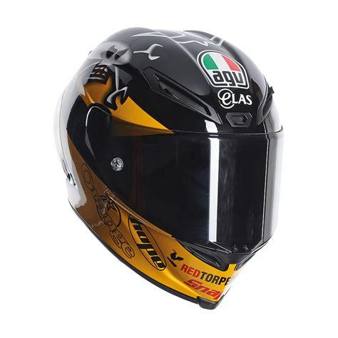 Helm Agv Corsa Martin Racing Helmets Garage Agv Corsa 2015