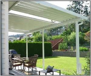 Patio Kits by Patio Cover Kits Canada Patios Home Design Ideas