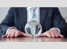 Predictive algorithms are no better at telling the future ... Predictive Analytics Crystal Ball
