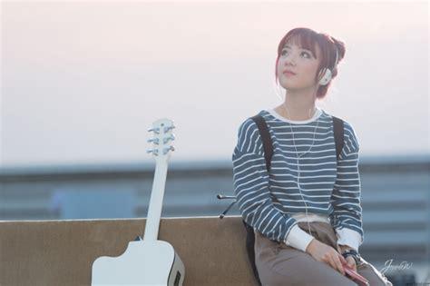 Janin Wigel Thai German Singer Jannine Weigel Releases First Us Single