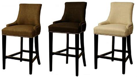 Bar Stools Fabric fabric bar stool
