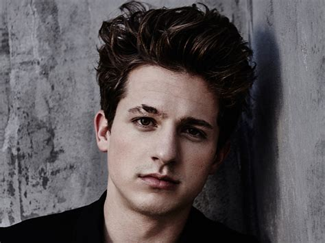 charlie puth rap charlie puth biographie news clips paroles de