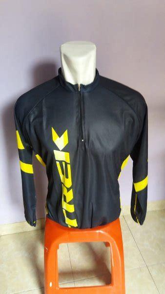 Sepeda Paket Jersey Baju Kaos Update 2 jual kaos jersey sepeda trek hitam lengan panjang di lapak kian prince shop kian shop