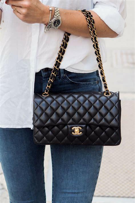 Chanel Medium chanel timeless chanel classic flap bag medium
