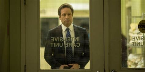 the x files home again s10 e4 tv eskimo