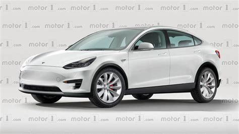 2019 Tesla Model Y 25 future worth waiting for