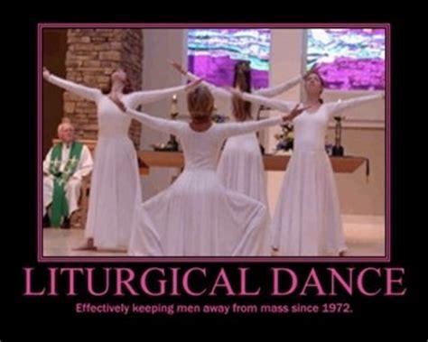 Praise Dance Meme - liturgical dance restless pilgrim