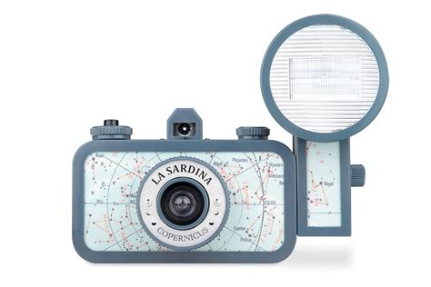 la sardina camera la sardina camera and flash copernicus 183 lomography shop