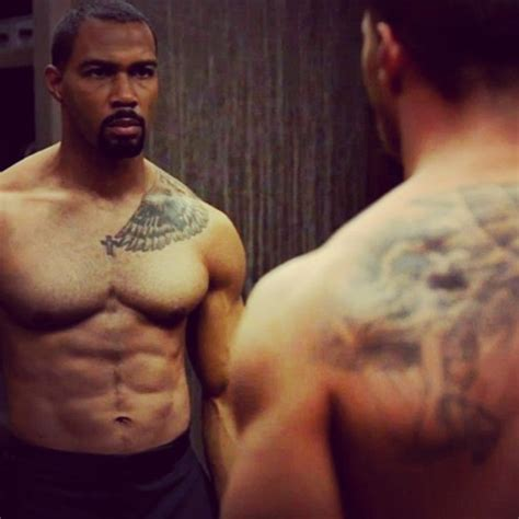 50cent power starz omarihardwick on instagram