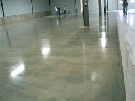 Epoxy Flooring   Urethane Flooring   Wisconsin   Floorcare USA