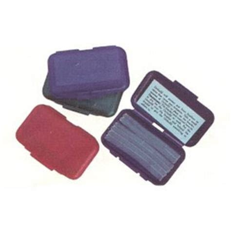 Comfort Cover For Braces by Chatter Box Holistic Transitions Protecting Your Gums