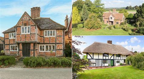 cottages for sale grade ii listed cottages for sale uk