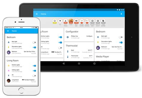 0 7 better ui and improved distribution home assistant