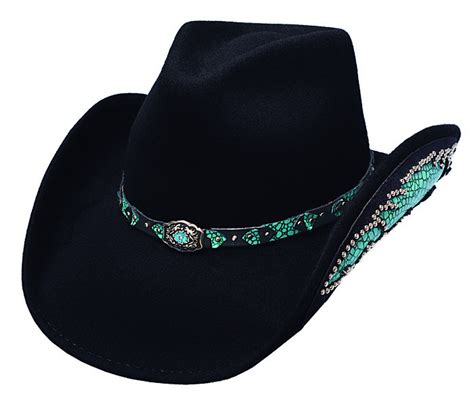 s felt cowboy hats nevada wool felt hat