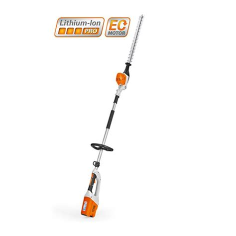 Taille Haie Electrique Stihl 3979 by Taille Haies Stihl Hla 65 Moteur Nu Lambin Fr