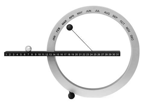 design ewiger kalender moma ewiger kalender klein more