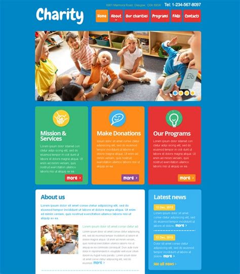 charity newsletter template metro style website templates the secret side of the