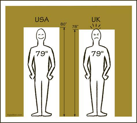 How Is A Standard Door by Big Ken S Big Tuesday Standard Door