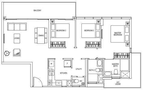 serin residency floor plan the poiz residences floor plans the poiz residences