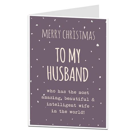 funny husband christmas card lima lima cards gifts