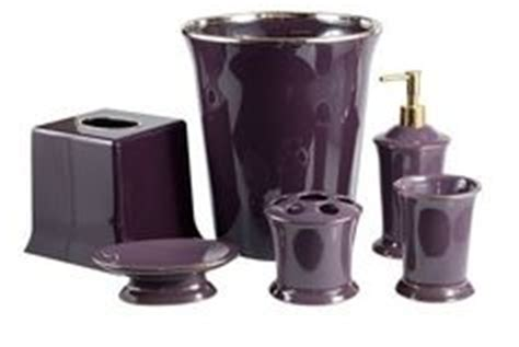 plum coloured bathroom accessories 1000 images about bathroom on pinterest plum bathroom