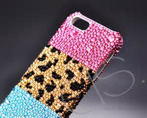 newly launched bling swarovski crystal phone cases