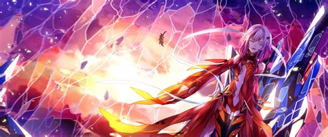 X Anime Wallpaper by 2560 X 1080 Anime Wallpaper 83 Images