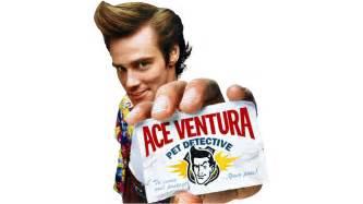 ace ventura business card guilty pleasure ace ventura pet detective a master