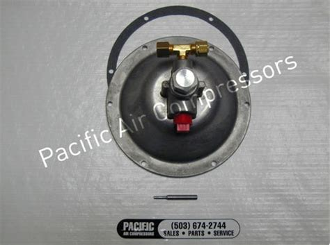 CHAMPION AIR COMPRESSOR PART #ZRE10100A GOVERNOR COVER ? fits models R10 and R15   Pacific Air