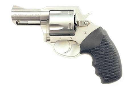 revolver pit charter arms pitbull in 45 acp