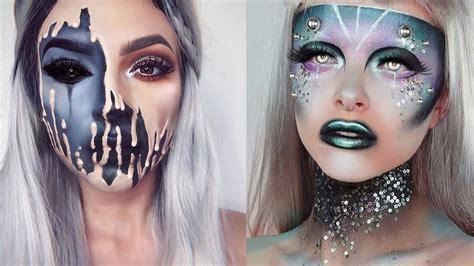 best special effects makeup best makeup tutorials compilation 2017 special