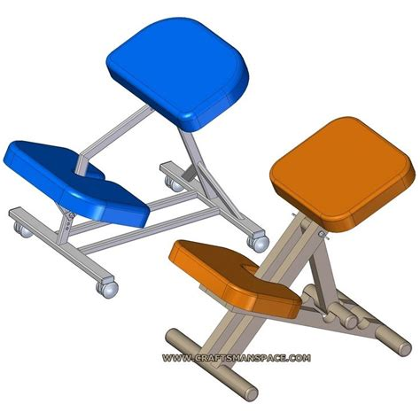 Kneeling Chair Design Ideas 1000 Ideas About Kneeling Chair On Pinterest Ergonomic Chair Ergonomic Stool And Chair Design