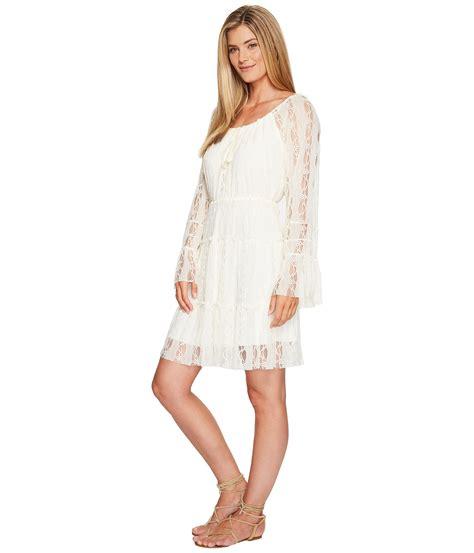 Flirtatious Dress scully honey creek flirtatious lace dress at zappos