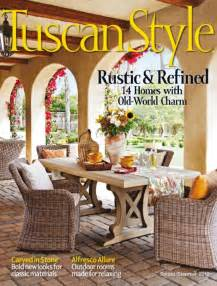tuscan home decor magazine craftsman style home colors