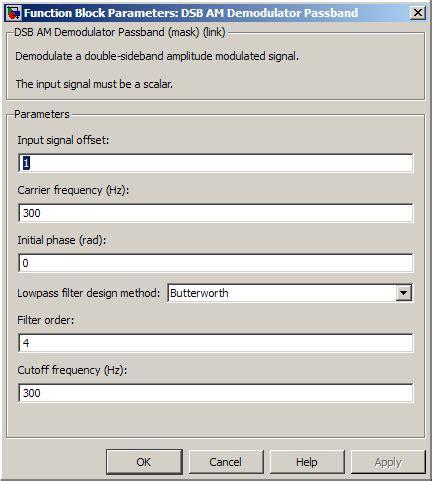 design parameters adalah pengertian dsbsc am modulator dan dsbsc am demodulator