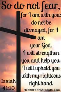 20 encouraging bible verses about strength and