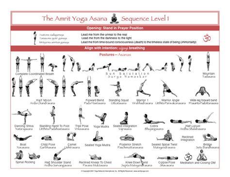 printable yoga poses yoga positions chart printable www pixshark com images